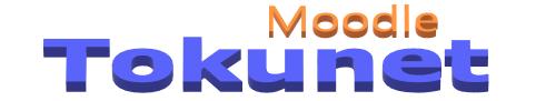 Logo of Moodle-Tokunet